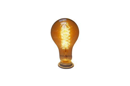 18 cm Spiralfaden Glühbirne
