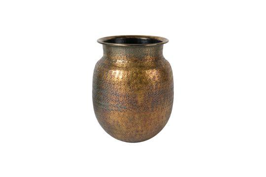 Baha-Vase ohne jede Grenze