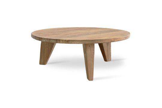 Couchtisch Greffeil aus Holz ohne jede Grenze