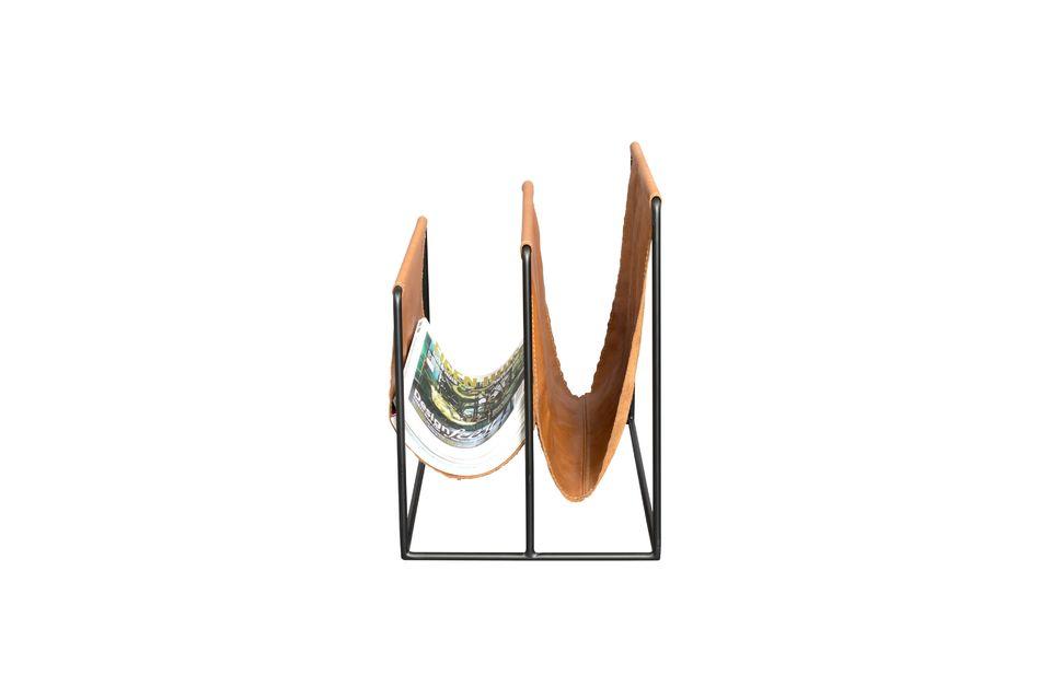 Dexter-Magazinständer - 10