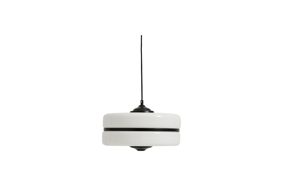 Kombinieren Sie Design mit einer fast futuristischen Ästhetik dank der von der Marke Nordal