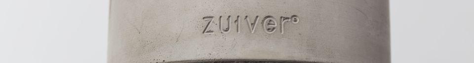 Materialbeschreibung Hängeleuchte Left Concrete