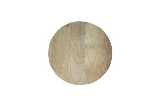 Holzteller Pure