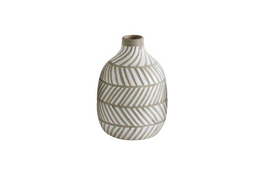 Jonchery dekorative Vase