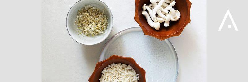 Küchenutensilien HK Living