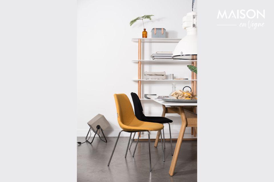 Möchten Sie Ihrem Interieur einen industriellen Stil verleihen? Die Marke Zuiver hat für Sie die