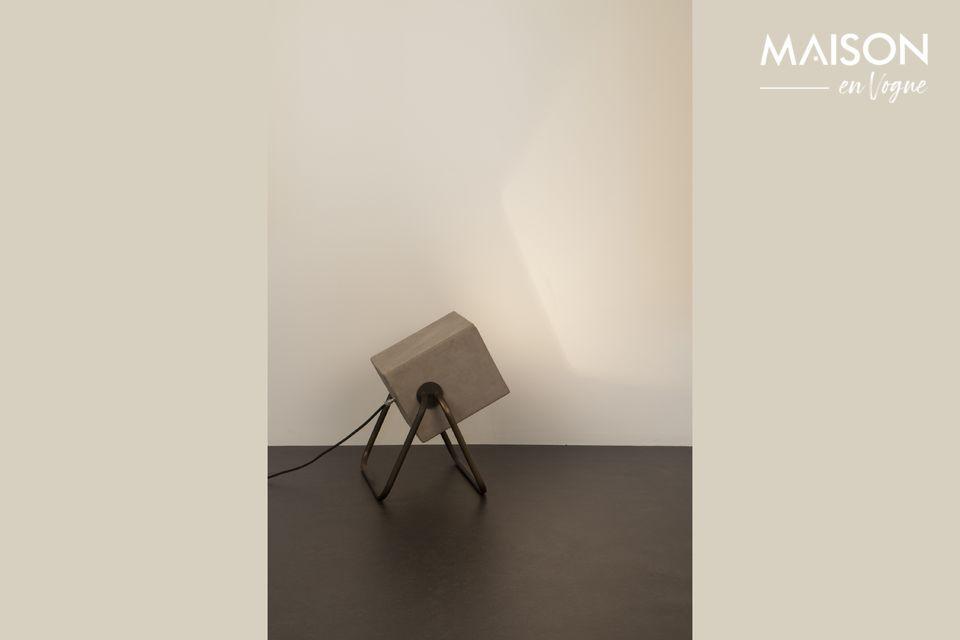 Lampe Concrete Up - 5