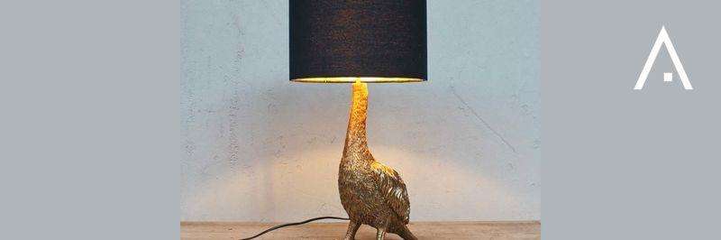 Lampen Chehoma