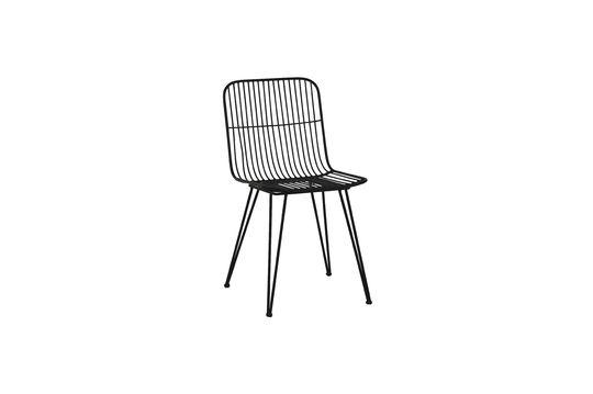 Ombra Metall Stuhl