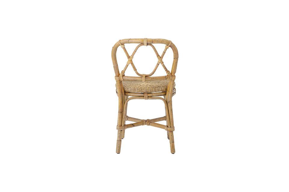 Rattan-Stuhl Julietta - 5