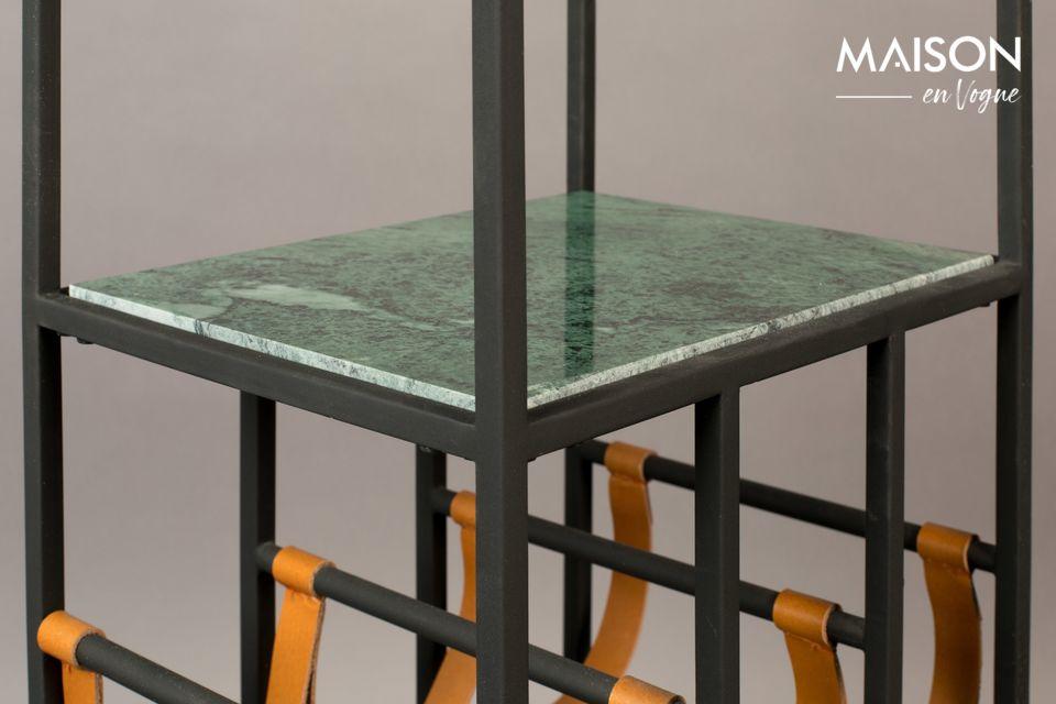 Dieses Möbelstück vereint Funktionalität und Dekoration