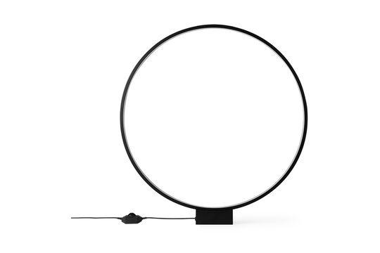 Runde Collat-Tischlampe ohne jede Grenze