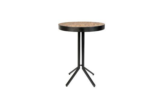 Runder Bar-Tisch Maze in Natur ohne jede Grenze