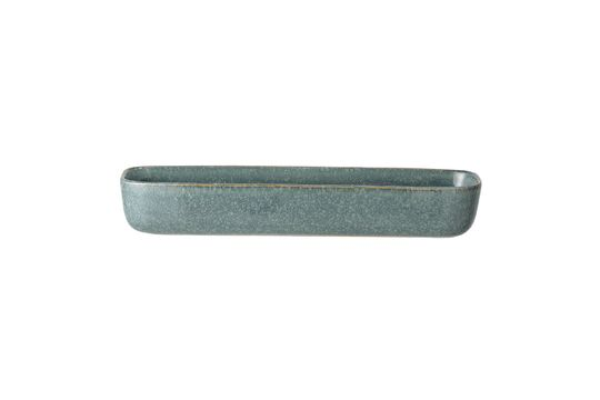 Schale aus Stein mit Rand Aime ohne jede Grenze