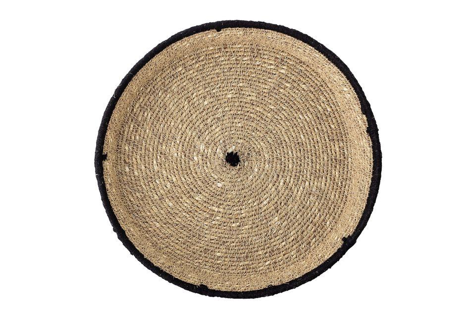 Das Serviertablett Poudenas ist eine elegante und natürliche Kreation