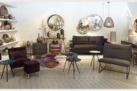 Sofas und Sessel Pomax