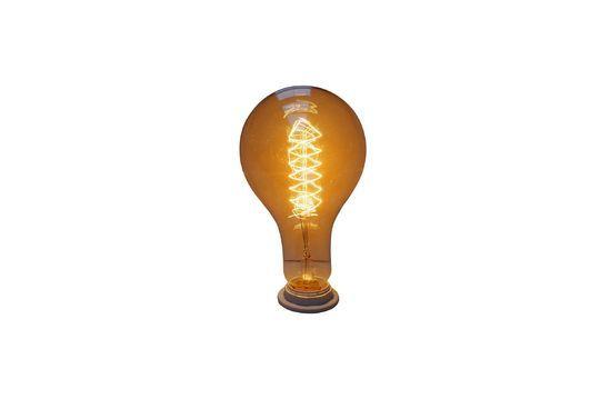 Spiralfaden-Glühbirne