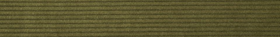 Materialbeschreibung Stuhl Ridge Rib grün