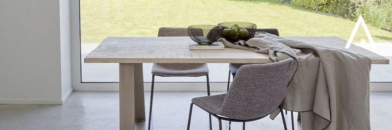 Stühle und Esszimmerstühle Pomax