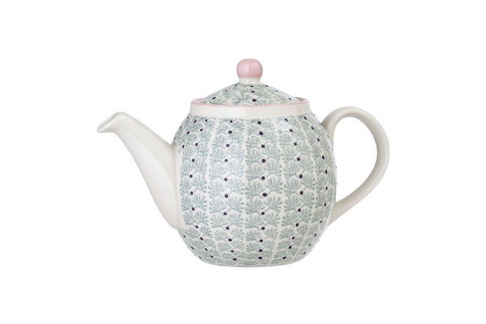 Teekanne aus Stein Maya