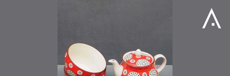 Teekannen Chehoma