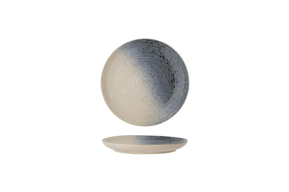 Teller Aura aus Stein - 3