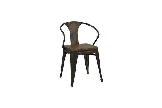 Tilo Metall Stuhl