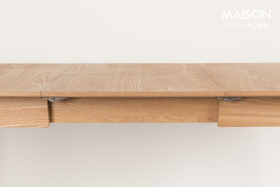 Seine Höchstlast beträgt 100 kgJe nach Wunsch kann dieser Tisch an verschiedene Arten der