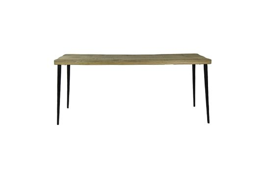 Tisch Legno aus Mangoholz L 180 x B 60 x H 77 cm