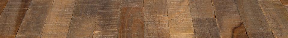 Materialbeschreibung Tisch Mo 110 cm
