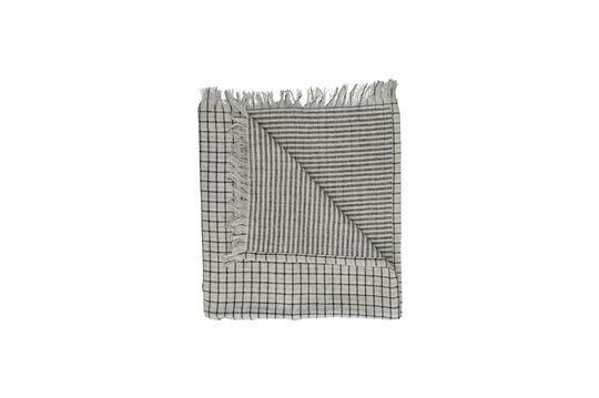 Tischläufer Checks & Stripes