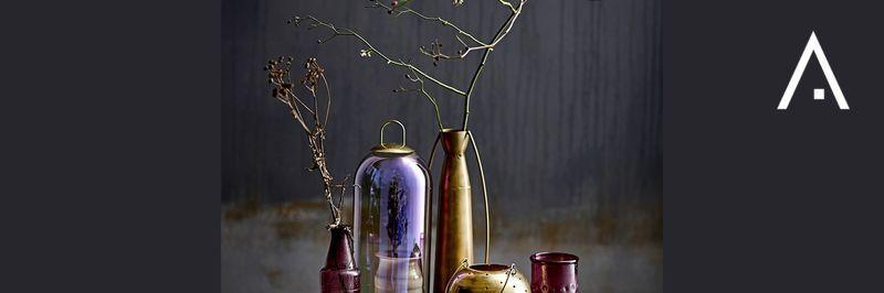Vasen Bloomingville